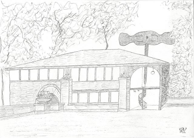 corkscrewhouse